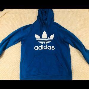 Adidas L Hoodie